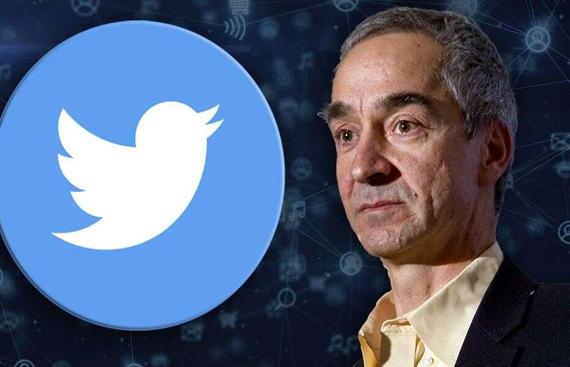 Twitter appoints ex-Google CFO as new board chairman_40.1