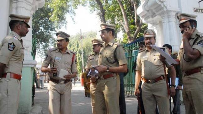 """Chhattisgarh govt starts a campaign """"Spandan"""" for police_40.1"""