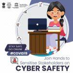 "Information booklet ""Safe online learning in the times of COVID-19"" launched"