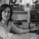 British Producer and songwriter Rupert Hine passes away