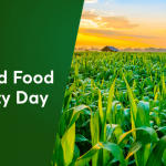 World Food Safety Day 2020: 7th June