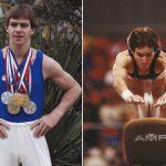 Former world gymnastics champion Kurt Thomas passes away