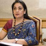 Monika Mohta appointed India's next Ambassador to Switzerland