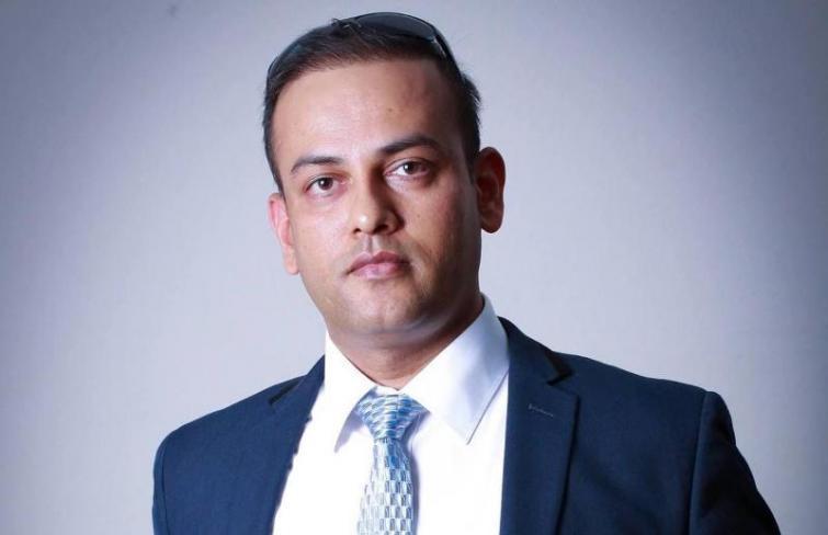 Rahul Shrivastava appointed India's next Ambassador to Romania_40.1