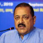 """Union Minister Jitendra Singh launches """"COVID BEEP"""" app for COVID-19"""