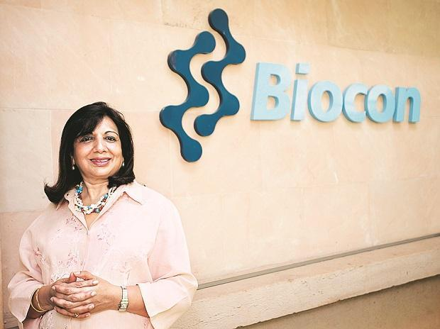 Kiran M. Shaw named EY World Entrepreneur Of The Year 2020_40.1