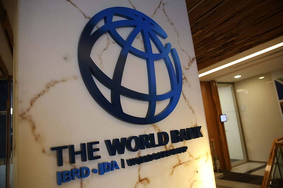World Bank lends Rs 1950 crore loans to West Bengal_40.1