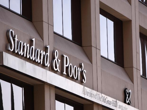 S&P Ratings projects Indian economy to shrink 5% in FY21_40.1