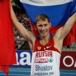 Alexander Shustov of Russia gets 4-year ban for doping