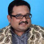 Television Actor Jagesh Mukati passes away