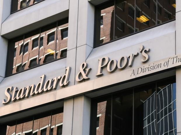 """S&P keeps India's sovereign rating at """"BBB-""""_40.1"""