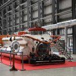 Deep Submergence Rescue Vehicle (DSRV) complex inaugurated in Vizag