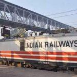 Indian Railways commissions 1st high rise Over Head Equipment