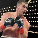 Ukranian boxer Oleksandr Gvozdyk retires from sport