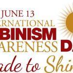International Albinism Awareness Day: 13 June