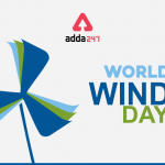World Wind Day celebrated on 15th June