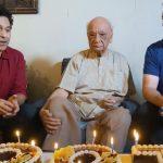 India's oldest first class cricketer Vasant Raiji passes away