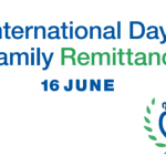 International Day of Family Remittances: 16th June