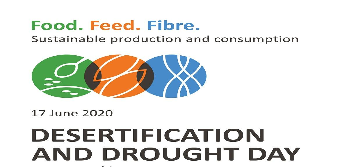 World Day to Combat Desertification and Drought: 17th June_40.1