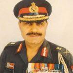 Maha Vir Chakra Awardee Lt Gen Raj Mohan Vohra passes away
