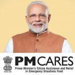 Trustees of PM CARES fund appoints SARC & Associates as its auditor