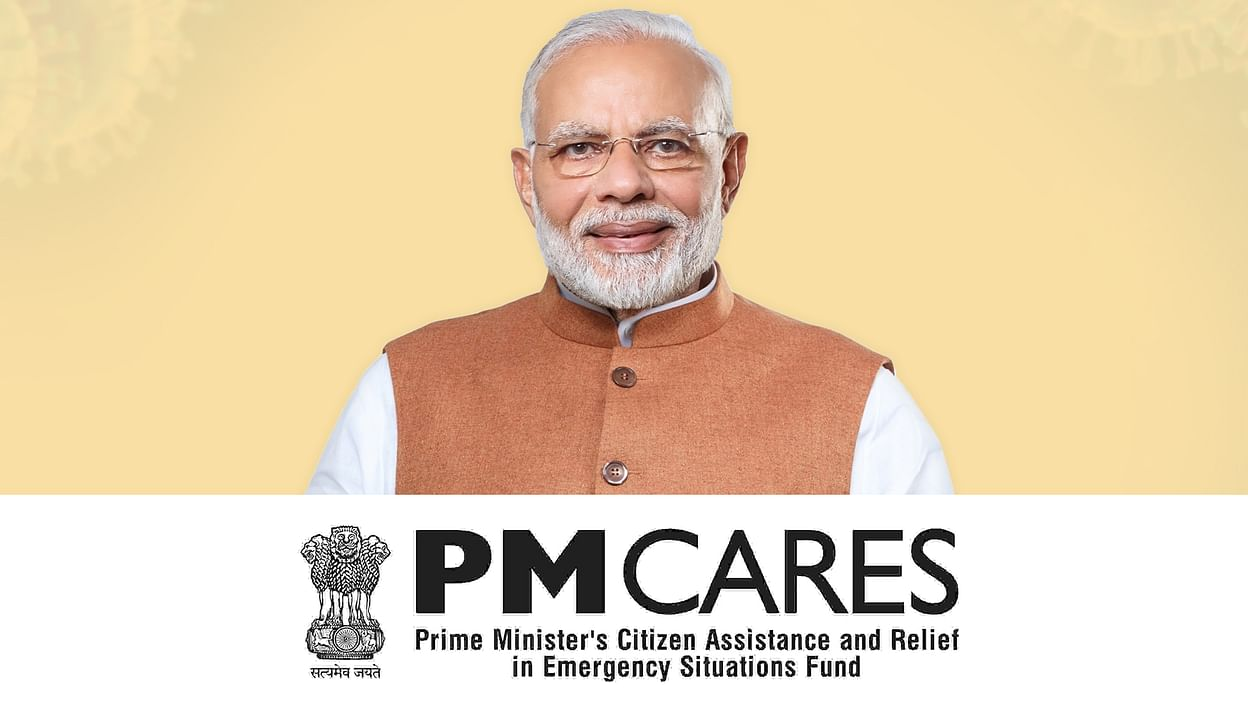 Three oxygen plants for public hospitals in Surat and Navsari through PM CARES Fund; Patil thanks Narendrabhai