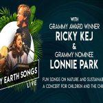 "Vivendi partners with Ricky Kej for ""My Earth Concert for Kids"""