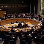 India elected as non-permanent member of UN Security Council