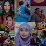 World Refugee Day celebrated on 20 June