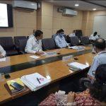 "Union Minister launches R&D Portal ""SATYABHAMA"""