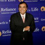 RIL reaches $150-billion market valuation mark