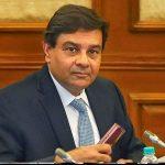 Urjit Patel appointed as Chairman of economic think tank NIPFP