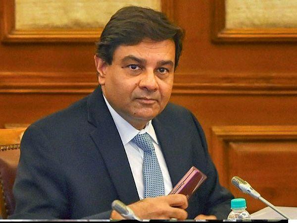 Urjit Patel appointed as Chairman of economic think tank NIPFP_40.1