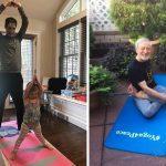 World celebrates International Day of Yoga on 21 June