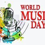 World Music Day: 21st June