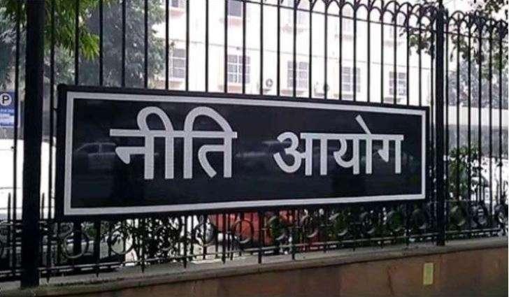Niti Aayog forms panel to develop job platform for migrant labourers_40.1