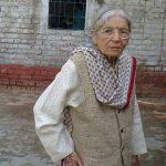 Padma Shri awardee Vidyaben Shah passes away
