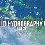 World Hydrography Day: 21st June