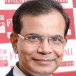 Nirakar Pradhan becomes new chief of PRMIA
