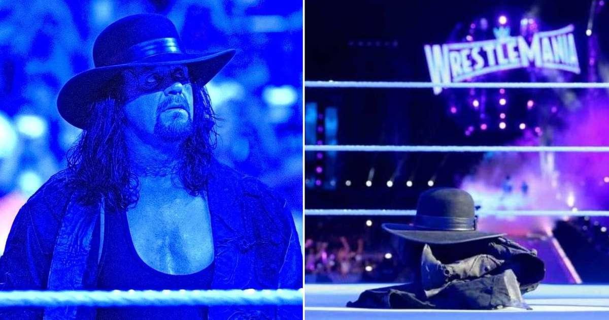 WWE legend The Undertaker announces retirement_40.1
