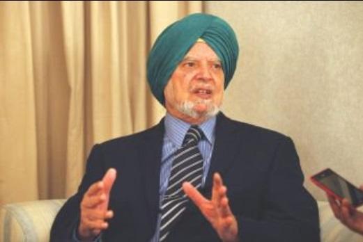 Major General (Retd) Lachhman Singh Lehl passes away_40.1