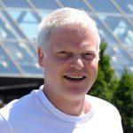Movie producer Steve Bing passes away