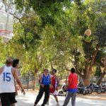 Former Karnataka basketball player K Raghunath passes away