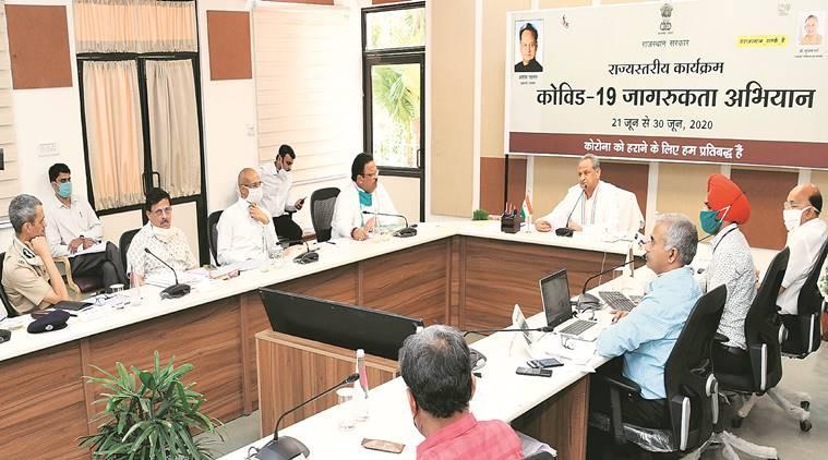 """Rajasthan Goverment to launch """"Indira Rasoi Yojana""""_40.1"""