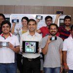 """IIT-Bombay develops Indian receiver chip """"Dhruva"""""""