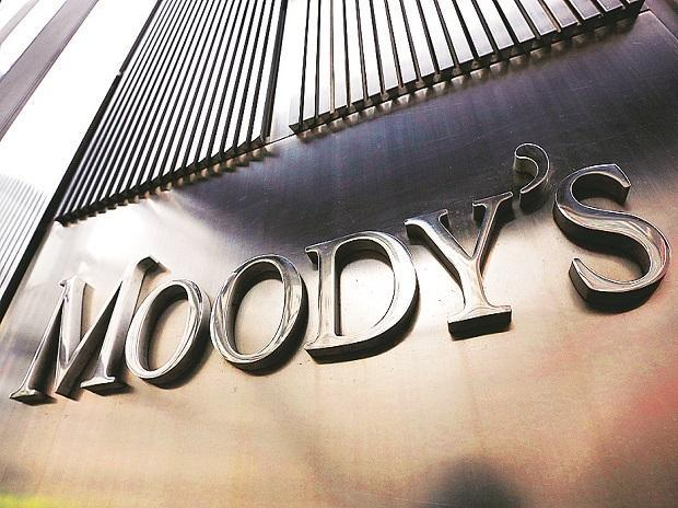 Moody's forecasts India's GDP to shrink 3.1% in 2020_40.1