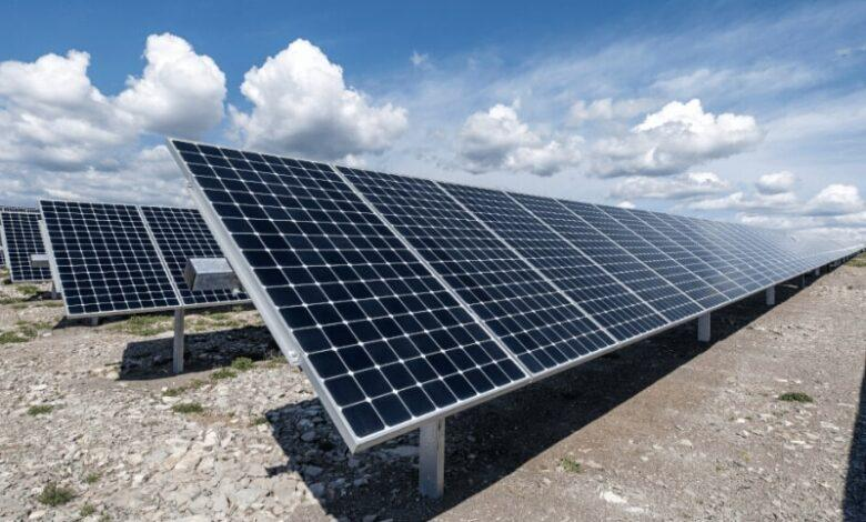 Mali awarded 500-MW solar park project to NTPC_40.1