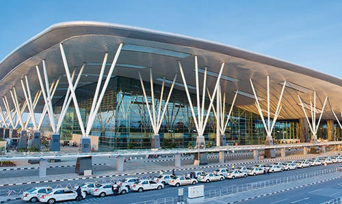 BLR becomes India's 1st airport to install AWMS technology on runway_40.1
