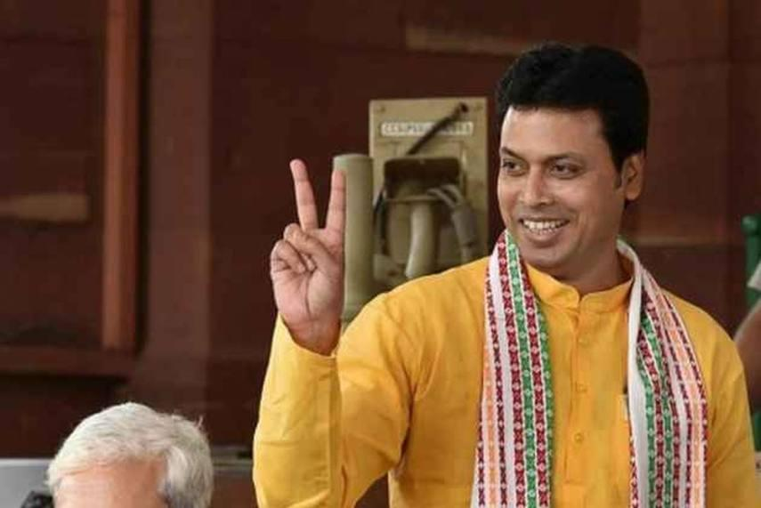 """Tripura to launch """"Mukhyamantri Matru Pushti Uphaar"""" scheme_40.1"""