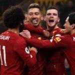 Liverpool wins English Premier League 2019-20 title